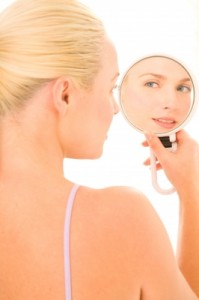 woman valuing herself | Inner Coaching | image