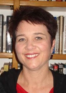 Leigh Harrison