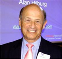 Alan Hilburg shares how to handle a crisis