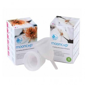 The Mooncup Brand