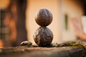 Balance and healing