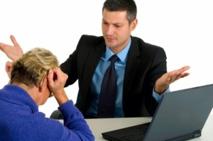 Conflict in Office can be handled effectively by learning some skills
