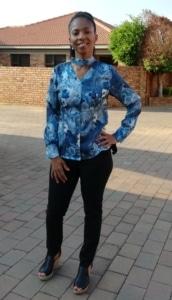 Sihle's testimonial about coaching