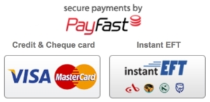 Secure Payments through PayFast