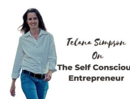 The Self Conscious Entrepreneur