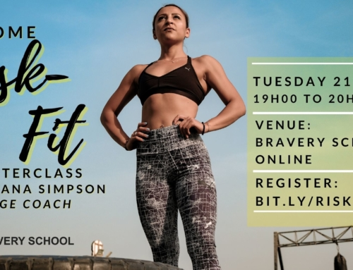 Become Risk-Fit Masterclass